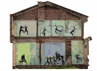 Muro fantasma 05_GeneKelly TIRO