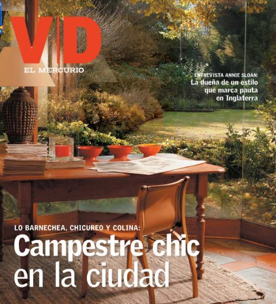 Revista decoracion hogar beautiful a veces resulta for Revista ideas para tu hogar