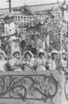 Carnaval Paulista, 1921