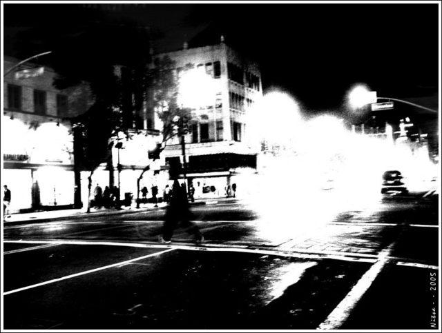 "Figura 3. ""Like a movie set"", fotografía de Nitsa (nonphotography.com)."