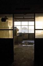 Objetos de violencia, espacios afectivos, zonas de ruina