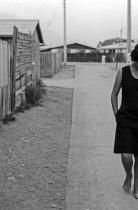 La ciudad como espacio de resistencia política y poética en tres poemas de Carmen Berenguer