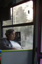 Experiencias de viaje en Transantiago