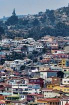 Valparaíso patrimonio urbano
