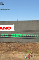 "Congreso Internacional ""Urbano, No Metropolitano"""