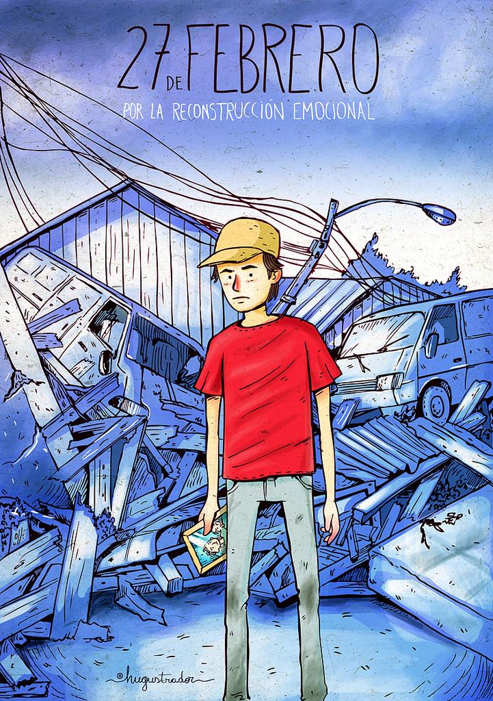 Fig. X: Ilustración de Hugo Vera.
