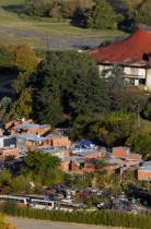 Sobre la urbanización del barrio Rodrigo Bueno