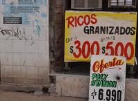 Ciudad Fritanga Ricardo Greene