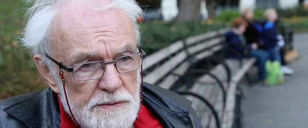 Fig. 2: David Harvey.