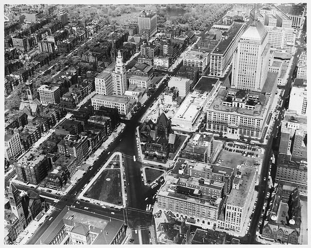 De la ciudad a la sociedad urbana | Bifurcaciones