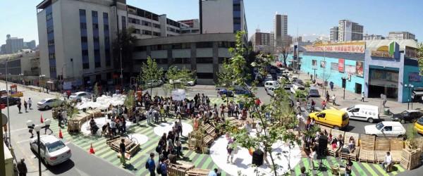 Okuplaza, Ciudad Emergente