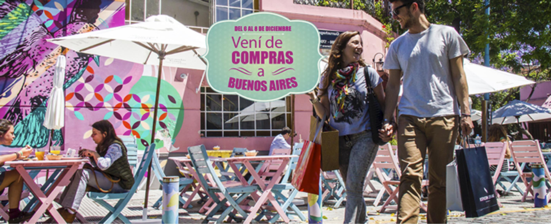Fig. 12. Afiche publicitario. Fuente: Portal de Turismo, GCBA, 2014.