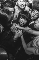 Furtar: desde el circle pit a las calles de América Latina