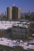 El paisaje del Ghetto