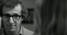 Fig 4. Woody Allen (1977) Manhattan. Vídeo – Captura de fotograma.